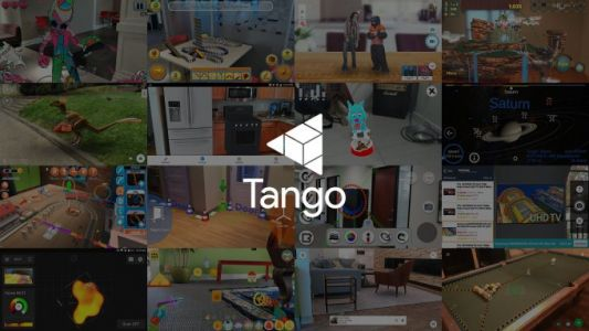 Google kills its Tango augmented reality platform, shifting focus to ARCore