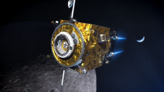 NASA places its first order for Lunar Gateway components