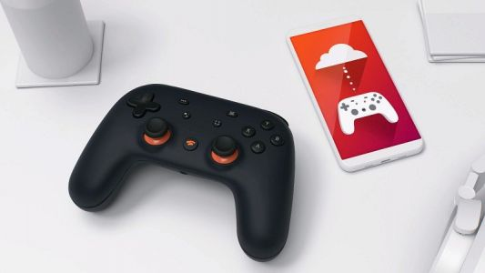The Stadia Controller will need a USB-C connection for laptops and phones