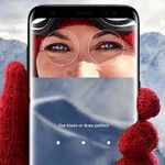 Galaxy S10 to sport a Face ID camera competitor, and in-display finger reader