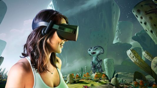 Oculus Rift price just hit rock-bottom for Black Friday
