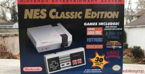 NES Classic and Nintendo Switch in stock at Best Buy today