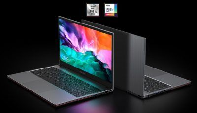 Chuwi CoreBook Xe laptop with Intel Xe Max graphics now available for $699