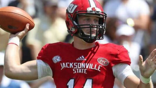 Watch Jacksonville State vs Tennessee State OVC Football