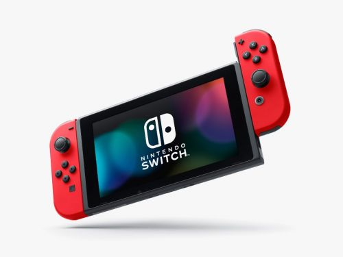 Nintendo Plans To Release A New Version of the Nintendo Switch In 2019