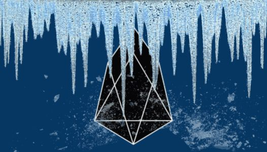 EOS freezes 7 accounts in violation of its own 'constitution'