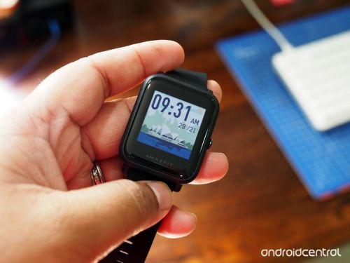 Amazfit Bip review: A $79 smartwatch that does it all
