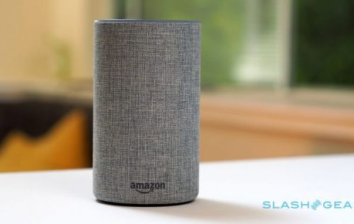 Now you can buy Amazon Echo devices from Microsoft