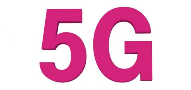 T-Mobile's 5G network has launched in 30 cities