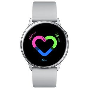 Samsung Galaxy Watch Active: sleek new design, big focus on fitness