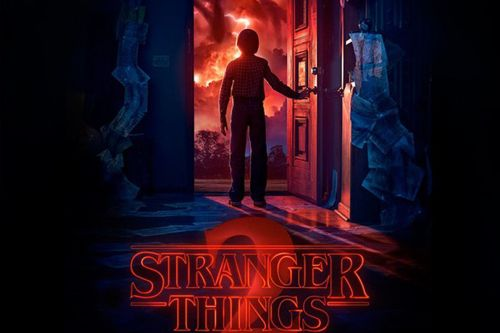 Stranger Things' second season soundtrack hits on October 20th