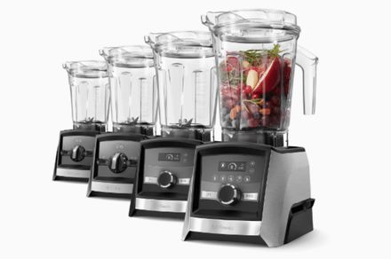 Vitamix recalls more than 100,000 blenders after multiple accidents