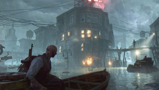 Nacon calls out The Sinking City dev Frogwares for 'prejudicial comments'