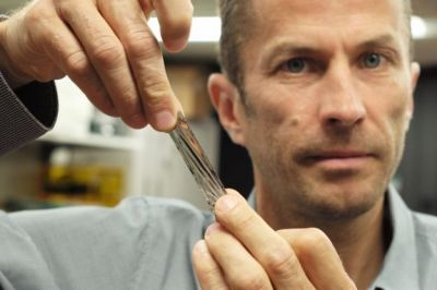 IBM Crammed An Insane 201gb of Data Into Just One Square Inch of Tape