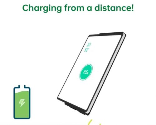 OPPO Announces 'Wireless Air Charging' & 'The Flash Initiative'