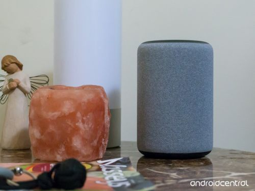 Amazon Echo Plus review: The science of good sound