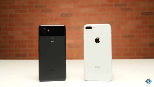 Google Pixel 2 and Pixel 2 XL Video Review: Google's Finest Yet