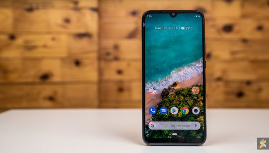 Xiaomi Mi A3 launched in India with triple rear cameras and Android One