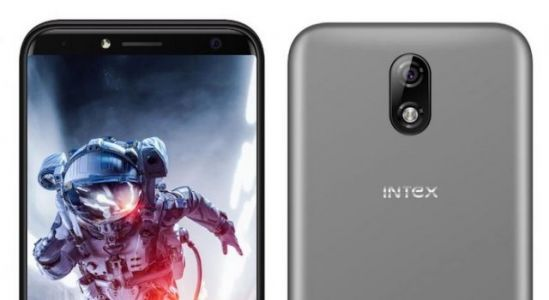 Intex launches its first Android Go phone, Intex Infie 3