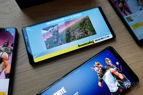 Fortnite on Android is now available for everyone