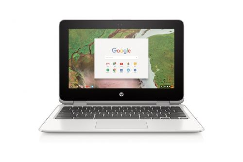 HP releases its education Chromebook to the public