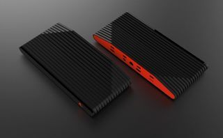 Atari reveals first images of its shiny new Ataribox console