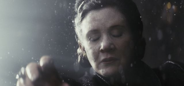 There's a Star Wars: The Last Jedi music-only version out now, too