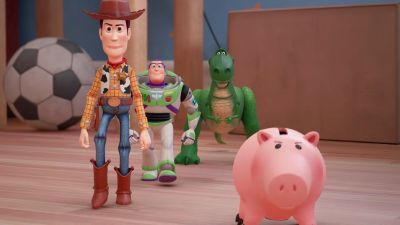 The beloved stars of 'Toy Story' are coming to 'Kingdom Hearts,' one of the most surreal game franchises ever created