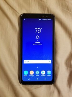 New leaked photos claim to show Samsung Galaxy S8 Active