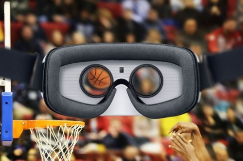 Magic Leap is partnering with Turner Sports and the NBA to stream games on an app