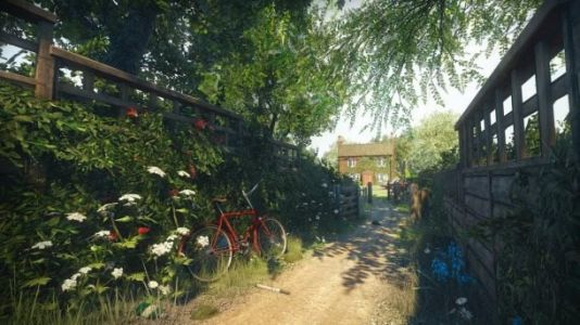 "Everybody's Gone To The Rapture Studio The Chinese Room Lays Off Staff And Is ""Going Dark"""