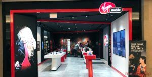Virgin Mobile follows Bell's lead, will only stock locked devices at retail stores