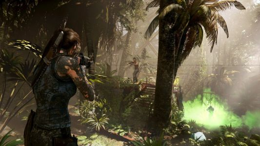 Exploring Shadow Of The Tomb Raiders Insanely Clever Difficulty System | Gameinformer