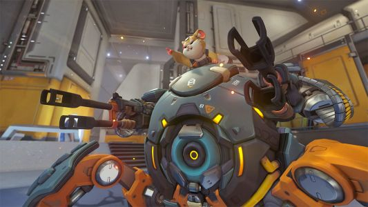 Blizzard bans third-party 'Overwatch' stats apps