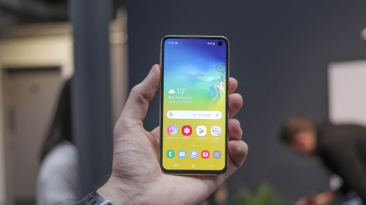 Get the cheapest Samsung Galaxy S10e deal we've seen thanks to a TechRadar exclusive