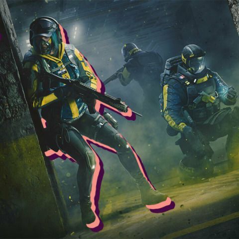 How Rainbow Six Extraction Builds Off Siege's DNA | Play For All 2021