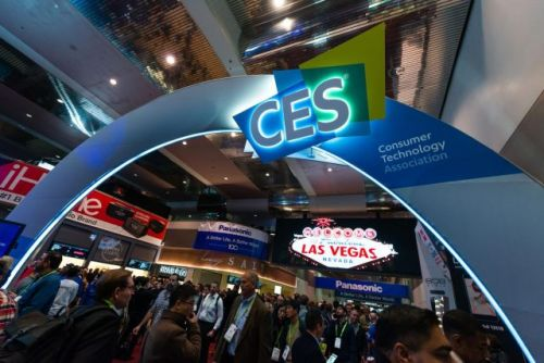 CES 2019: Health, Home, and Other Products at the Sands