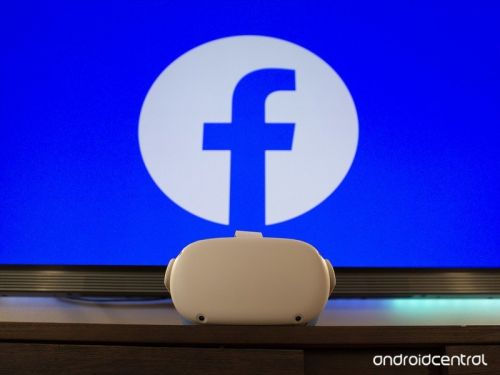 Oculus Quest 2 gets new 'Hey Facebook' wake word for voice commands