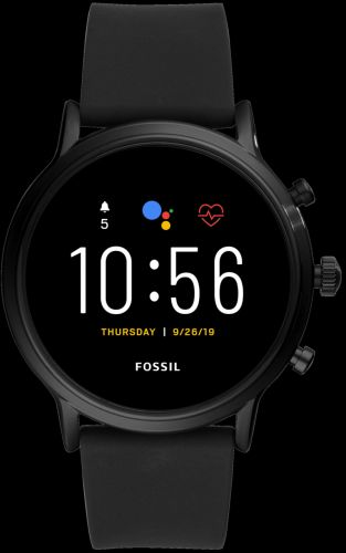 Fossil Gen 5 vs. Fossil Sport: Which should you buy?