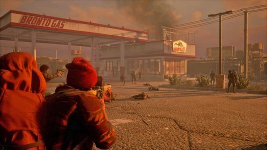State of Decay 2 Collector's Edition Doesn't Come with the Game