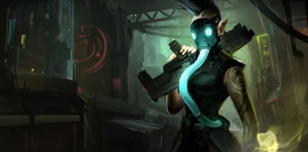 Shadowrun Returns Is Free For The Next Two Days