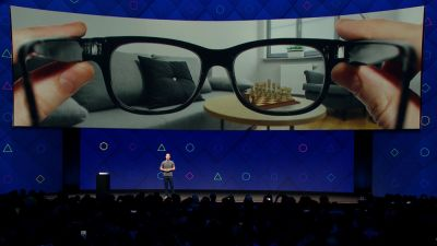 Apple Augmented Reality Glasses, fact or fiction?