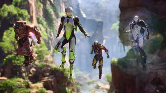 These are all the Anthem classes, and how to use them