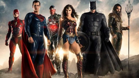 JUSTICE LEAGUE Blu-Ray Trailer Hints at New Scene
