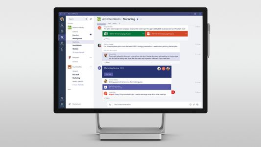 Microsoft Teams will soon allow you to share channels with external contacts