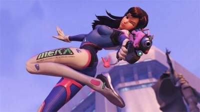 Overwatch Team Internally Testing Big Changes To D.Va