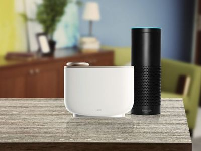 You can now tell Amazon's Alexa to make your home smell better - here's how