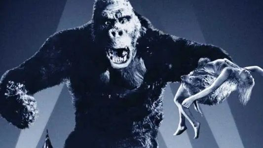The Classic 1933 KING KONG Is Headed Back to the Big Screen for the First Time in Over 60 Years