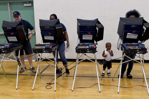 Homeland Security informed 21 states that hackers targeted their election systems