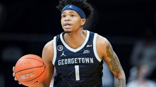 UConn vs Georgetown Basketball Live Stream: Watch Online